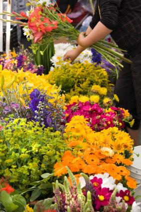 just a few of the benefits you get when buying wholesale flowers from us